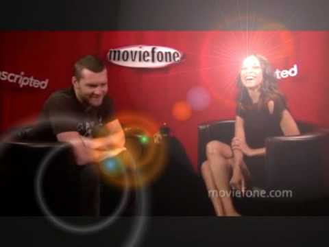 Sam Worthington & Zoë Saldana - Crazy For This Girl