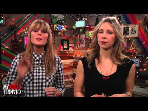 My Damn Channel Comedy Network - DailyGrace and Beth Hoyt Explain