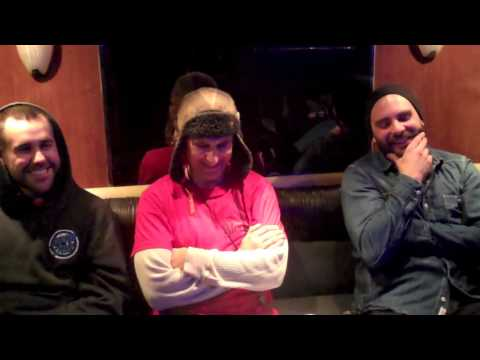 Killswitch Engage - BlankTV Interview - BlankTV / Roadrunner Records