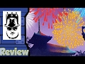 Hanabi Review - with Tom Vasel