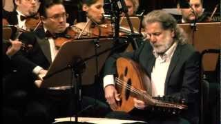 Marcel Khalifé with the QPO - Salamon Alaiki