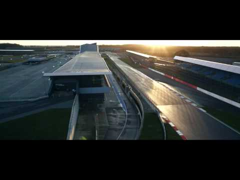 How Far We Go. Featuring Nico Rosberg and Lewis Hamilton.