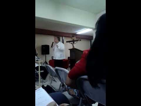 P. Garza Madero invitación a interceder
