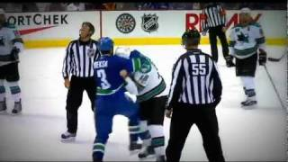 Vancouver Canucks - Our Time - Game Highlights 2012