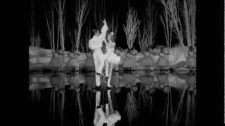 Sonja Henie skates, Sun Valley Serenade finale 1941 HD