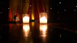 Taizé 2010 - Let all who are thirtsty