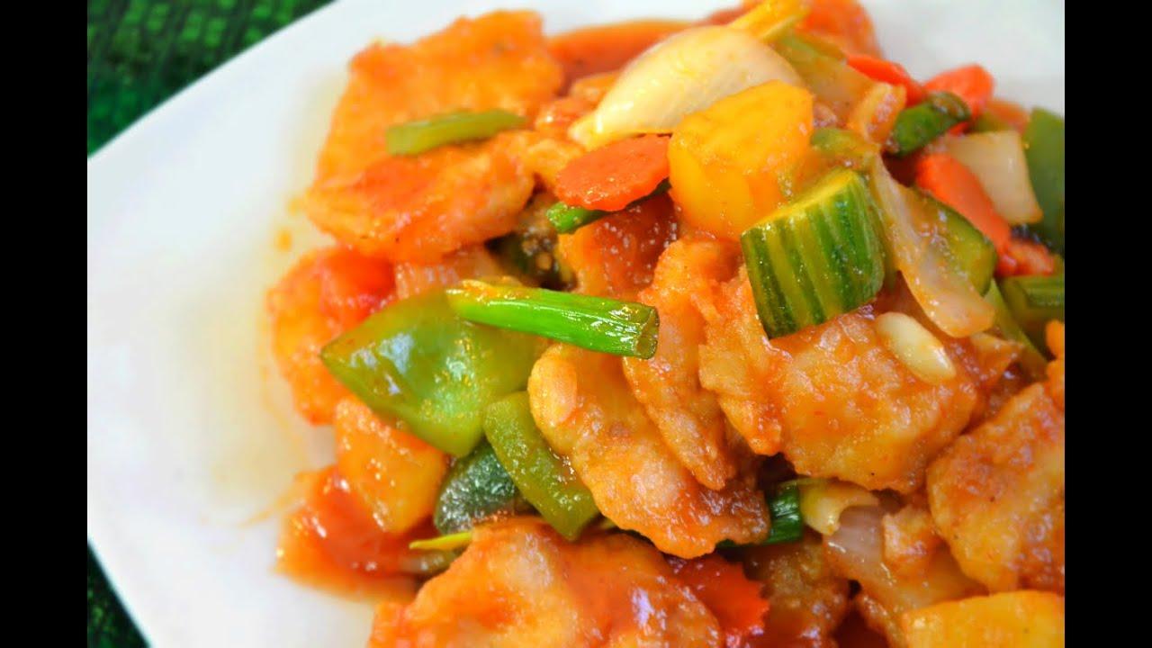 How to Make Shrimp Stir Fry recommendations