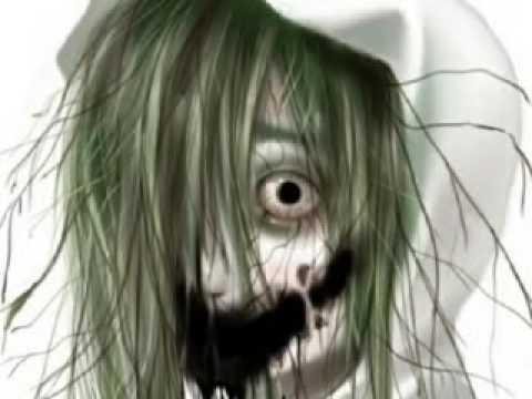 Creepy Anime Music Creepy Anime