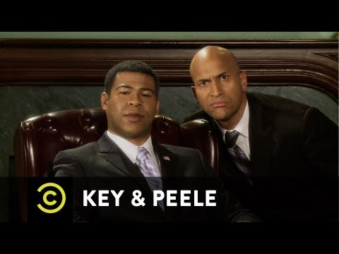 Key & Peele: Martin Luther King Day