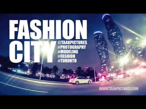 FASHION CITY - TAAK PICTURES TIME-LAPSE