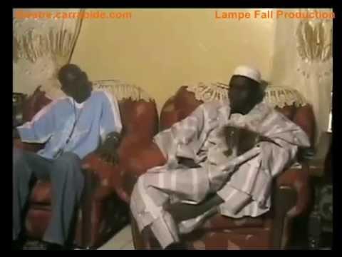 Dox Sa Dox - INTEGRALE - Théâtre Sénégalais (Comedie)