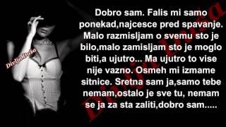 Watch Crvena Jabuka Znas Da Nekad video