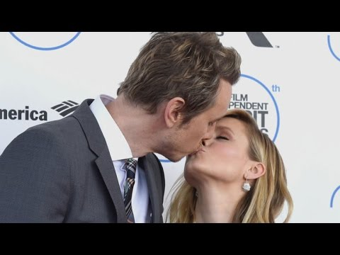 Kristen Bell Says She and Dax Shepard Had Times Where They 'Hated' Each Other