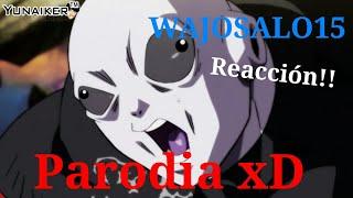 Dragon Bol Zuper #13 Reacción!!