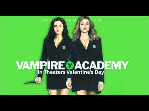 Vampire Academy Soundtrack - Sky Ferreira - Red Lips