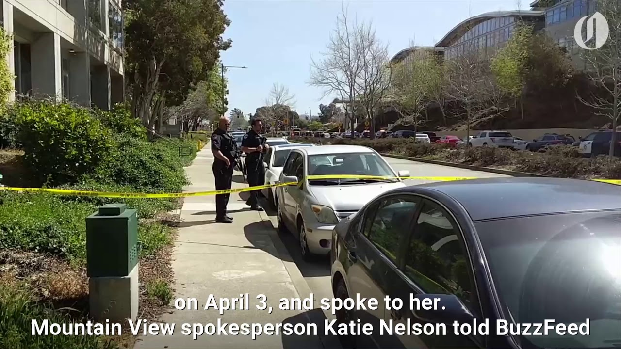 Police Questioned YouTube Shooter Before Attack