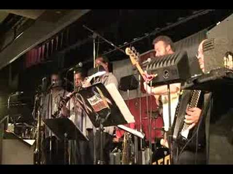 Paddy Wagon Polka/Rehoboth Beach - Polka Music - Full Circle Polka Band United