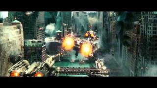 TRANSFORMERS 3_ Dark Of The Moon_['Always Feared' TV Ad ]