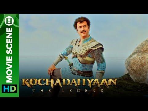 Rajinikanth wants to expand his kingdom thumbnail