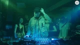 Alix Perez DJ set | Keep Hush Live: 1985 takeover