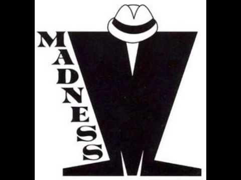 Madness - Benny Bullfrog