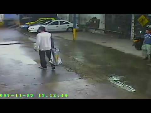 03 VIDEO HOMICIDIO COLOMBIA MEDELLIN