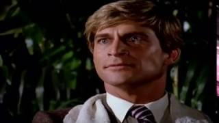 Manimal 1x02 Illusion latino