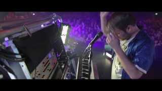 ENTER SHIKARI - Juggernauts [Live in the Barrowland. Glasgow. Dec 2012]