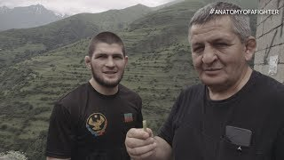 """The Dagestan Chronicles - Finale Teaser  (Khabib shows me the mountain of """"The Eagle"""")"""