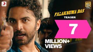 Falaknuma Das Movie Review, Rating, Story, Cast & Crew