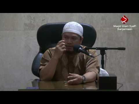 Faedah Surah An-Nisa Ayat 165 - Ustadz Khairullah Anwar Luthfi, Lc