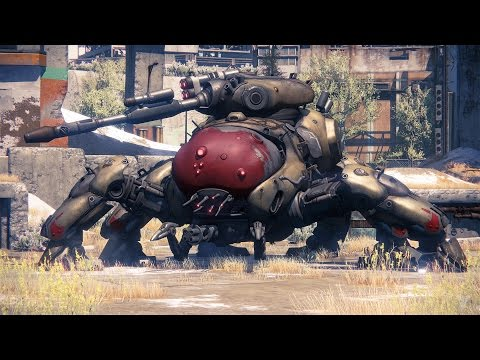 Destiny: Bungie's Tips and Tricks for The Devil's Lair Strike Mission - IGN First klip izle
