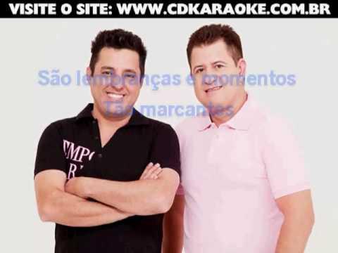 Bruno & Marrone   Juras De Amor