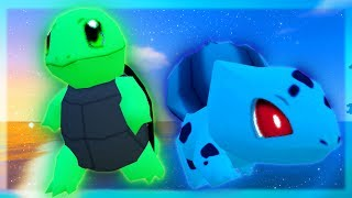 Minecraft Pixelmon Island VS - ISLAND BATTLES BEGIN! - Episode 1