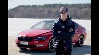 Auto ja persoona – Kalle Rovanperä (Teknavi 2019)