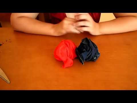 Trapillo con camisetas