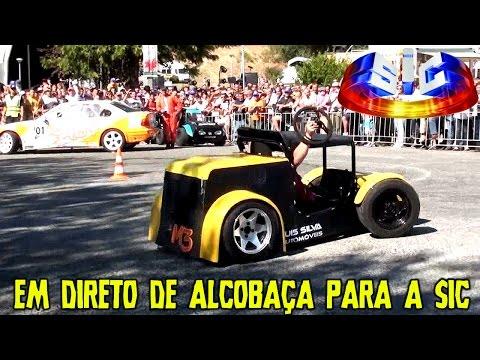 Pericia Alcoba�a Direto SIC 2014 (Demonstra��o)