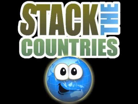 Stack The Countries Russia Stack The Countries
