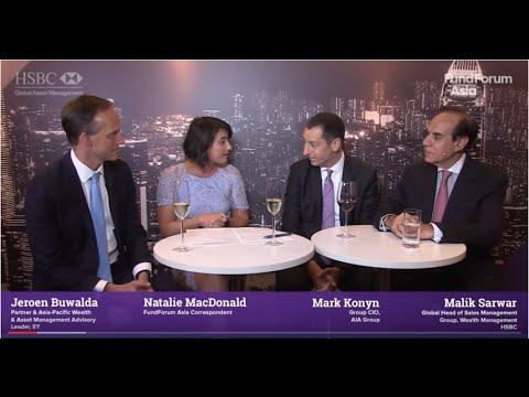 FundForum Live Daily Chat Show - FundForum Asia 2016 Day One