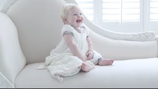 Cute Baby Clothes: The Diana Collection   Seraphine