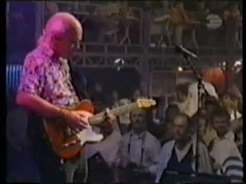 Please Send Me Someone to Love/ Maria Muldaur&Amos Garrett live1995