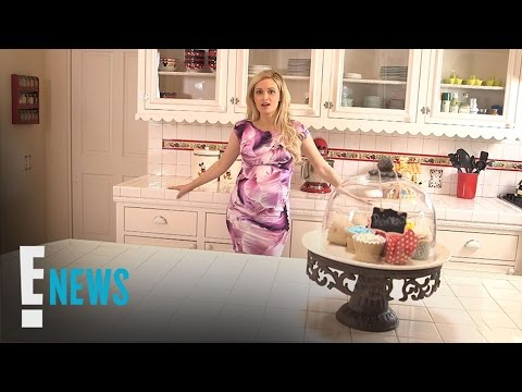 Go Inside Holly Madison's Luxe Home | E! News