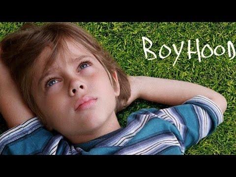 Filmkritik: Boyhood (Kritik + Trailer)