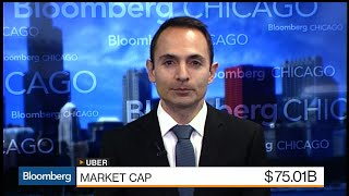 Uber Will Become Profitable by 2024, Analyst Mogharabi Says