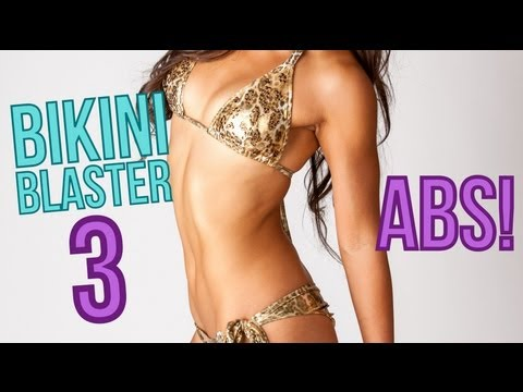 BIKINI BLASTER 3: Abs Abs Abs!