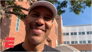 Lakers trading Lonzo will be the worst move they ever made - LaVar Ball | NBA Sound