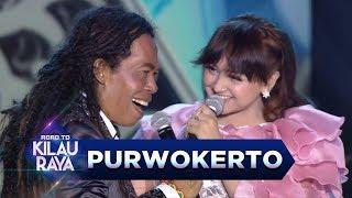 Seru Banget! Si Cantik Jihan Audy Duet Bareng Cak Sodiq [NGAMEN 5] - RTKR (11/5)