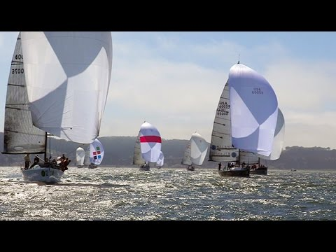 ROLEX Big Boat Series 2014 - Friday Highlights
