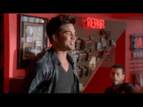 Glee - I Believe In A Thing Called Love (Full Performance + Scene) 5x09