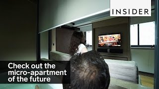 The Smart Apartment